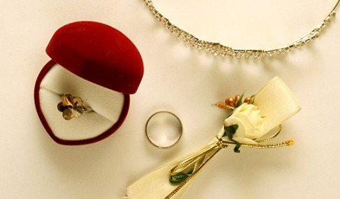 Venčanje: Od radosti do zavisti