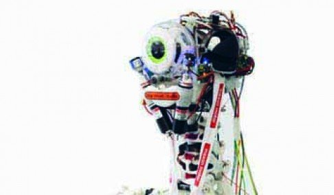 organska masina ECCEROBOT - LookerWeekly.com