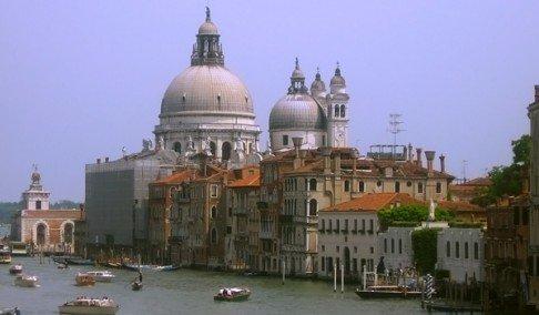 romanticna venecija