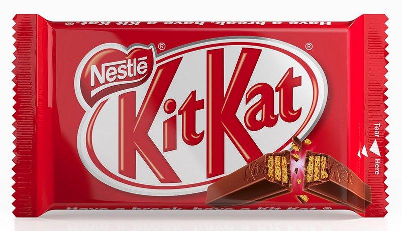 KitKat by Nestlé
