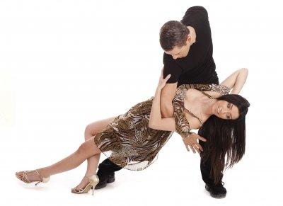 ples i ljubav
