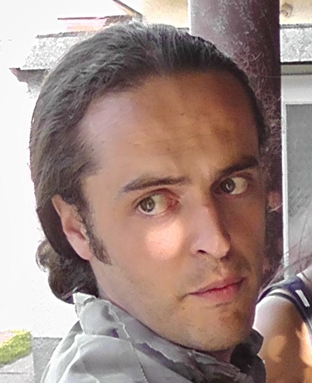 Mladen Milosavljević