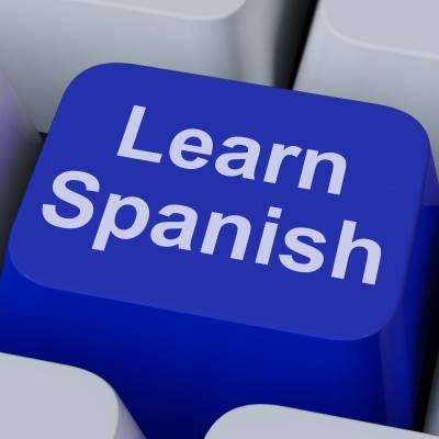 uči španski