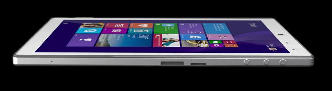 Stigao prvi Windows Tesla tablet!