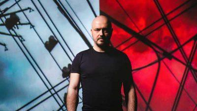 Bojan Zulfikarpašić: Strastveno zaljubljen u muziku i život